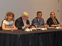 Firma de convenio para realizar la II Encuesta Nacional de Prevalencia de Violencia basada en Género hacia las Mujeres con enfoque de generaciones