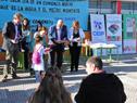 Autoridades de la Enseñanza Pública realizaron una recorrida por diversos centros educativos
