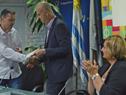 Adhesión de empresas a marca Uruguay Natural