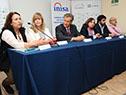 Firma de acuerdo entre Instituto Nacional de Inclusión Social Adolescente (Inisa) y empresa responsable del hipódromo Maroñas