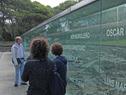 Memorial a los Detenidos Desaparecidos