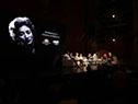 Ministra María Julia Muñoz en homenaje a China Zorrilla en Argentina