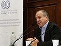 Murro, en presentación de informe de Comisión Mundial sobre el futuro del trabajo de OIT
