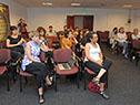 Convocatoria a proyectos de audiovisuales con enfoque de género