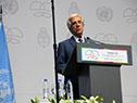 Tabaré Vázquez en la II Conferencia de Alto Nivel de Naciones Unidas sobre Cooperación Sur-Sur