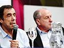 Presidente del Plan Ceibal, Miguel Brechner