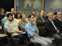 Presentación de resultados del Trabajo Prospectivo de Energías Renovables