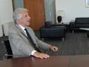 Tabaré Vázquez y Daniel Martínez