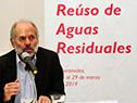 Presidente de OSE, Milton Machado