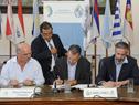 OPP e intendencias de Canelones, Colonia, Flores, Durazno, Paysandú, Rivera, Salto y Tacuarembó suscribieron acuerdo