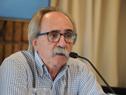 Director nacional de Transporte, Felipe Martín