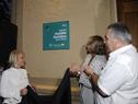 Inauguración de centro de visitantes de Cerro Chato