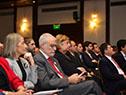 Presentación de Plan Maestro de Aviación Civil para Uruguay