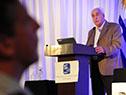 Ministro Víctor Rossi en presentación de Plan Maestro de Aviación Civil para Uruguay