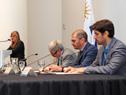 Conferencia de presentación de políticas de cooperación internacional del Uruguay