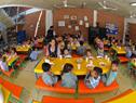 Nueva escuela de tiempo completo en Salto