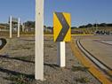 Inauguración de obras culminadas en las rutas 60 y 12