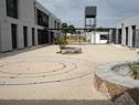 Nuevo liceo de tiempo extendido de Piedras Blancas
