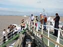 Autoridades de CARP de Uruguay y Argentina realizaron encuentro