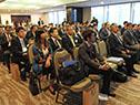 Encuentro de Negocios Japón-Uruguay, organizado por el Instituto Uruguay XXI
