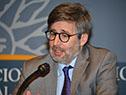 Secretario de la Corte Interamericana de Derechos Humanos, Pablo Saavedra