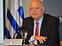 Juez de la Corte Interamericana de Derechos Humanos, Ricardo Pérez Manrique