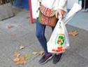 Titular de Medio Ambiente, Alejandro Nario, acompañó a Cambadu en presentación de primeras bolsas biodegradables que cumplen con normativa
