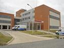 Nueva sede del hospital de Colonia del Sacramento
