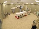 Instalaciones de la nueva sede del hospital de Colonia del Sacramento