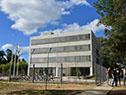 Nuevo local de UTU en Atlántida