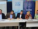 Firma de contrato con el BID