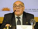 Ministro de la Suprema Corte de Justicia, Luis Tosi Boeri