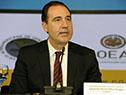 Presidente de la Corte Interamericana de Derechos Humanos, Eduardo Ferrer Mac-Gregor