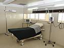 Unidad de Quemados y Cirugía Reparadora del Centro Hospitalario Pereira Rossell