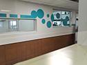 Autoridades del Centro Hospitalario Pereira Rossell presentan la Unidad de Quemados y Rehabilitación Pediátrica