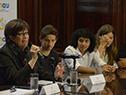 A 30 años de la Convención de los Derechos del Niño / Departamento de Fotografía del Parlamento del Uruguay