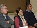 Reunión en Lavalleja con directores de OPP