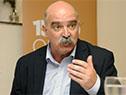 Director nacional de Descentralización de OPP, Pedro Apezteguía