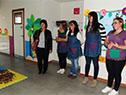 Sistema de Cuidados sumó nuevo CAIF para niños de hasta dos años en Ciudad del Plata