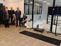Presidente Vázquez inaugura el nuevo hospital del Banco de Seguros del Estado