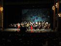 Unos 650 escolares participaron en la presentación de Artistas en el Aula, iniciativa del Plan Ceibal