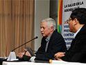 Jornada de trabajo sobre el abordaje de las enfermedades transmisibles