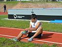 Pista oficial de atletismo de Paysandú