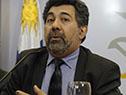 Secretario de Derechos Humanos de Presidencia de la República, Nelson Villareal