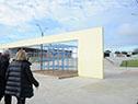 Autoridades recorren los barrios Malvinas 6 de Mayo y Plan Lotes 4 de Bella Unión