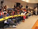 Actividad por el Día Mundial contra el Trabajo Infantil