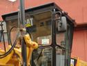 Maquinaria vial adquirida por el Ministerio de Transporte para mantenimiento de rutas