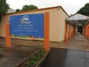 Casa de Gardel, del Instituto Nacional de Reumatología