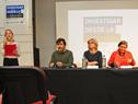 """Conferencia denominada """"Investigar desde la educación"""""""