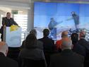 Presdentación de llamado a proyectos audiovisuales para la difusión de la actividad uruguaya en la Antártida
